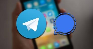 Signal vs Telegram: ¿cuál es mejor?