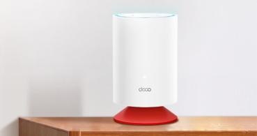 TP-Link Deco Voice X20: el router WiFi 6 Mesh con altavoz y Alexa integrados