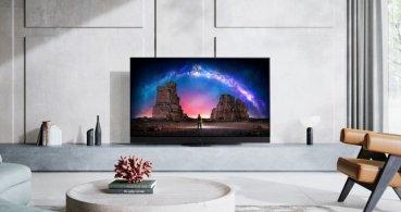 Panasonic JZ2000, la nueva TV que llegará en versiones de 55 y 65 pulgadas