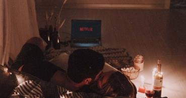 12 películas románticas en Netflix para ver en San Valentín 2021