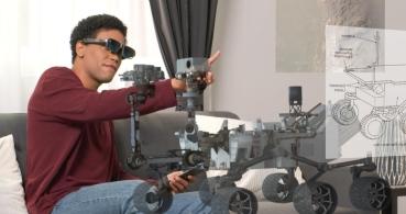 Snapdragon XR1: así serán las gafas de realidad aumentada en 2021 según Qualcomm