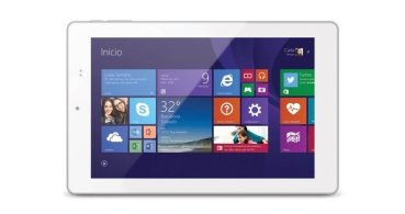 Microsoft lanza la Windows Tablet Edición Real Madrid