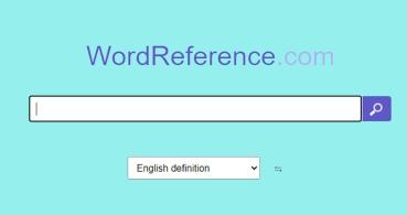 WordReference, qué es y cómo funciona