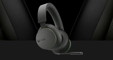 Xbox Wireless Headset: los nuevos auriculares oficiales con audio 3D y detección de voz