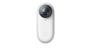 Insta360 GO 2: esta diminuta cámara de acción 2K pesa solo 27 g