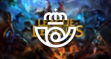 Cómo conseguir Riot Points en League of Legends gratis con la nueva tarjeta de Correos