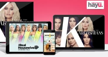 Amazon Prime Video incorpora los reality shows de Hayu