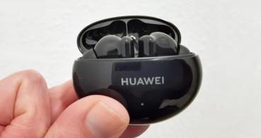 Review: Huawei FreeBuds 4i, auriculares con buen sonido en los que sobresale su autonomía