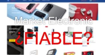 ¿Market Electronic es fiable?