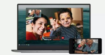 Cómo hacer videollamadas en WhatsApp para Windows y Mac