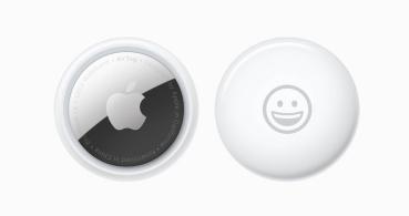 AirTags al fin son oficiales: los esperados localizadores de objetos de Apple