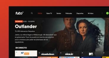 FuboTV añade dos nuevos canales: SYFY y Calle 13