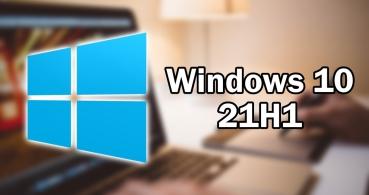 Cómo descargar la ISO de Windows 10 21H1
