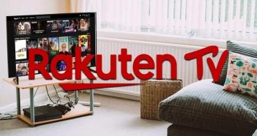 Rakuten TV lanza nuevos canales gratuitos en España