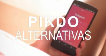 7 alternativas a Pikdo