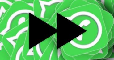 WhatsApp ya permite reproducir a más velocidad un audio