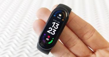 Review: Mi Band 6, mayor pantalla y sensor de SpO2 en la mejor pulsera fitness de Xiaomi