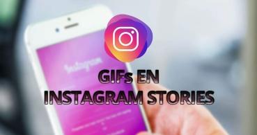 GIFs en las reacciones de las Instagram Stories: muchas más opciones para expresarte