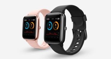 Smartee Boost y Vita: así son los nuevos smartwatches baratos de SPC