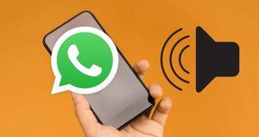 Solución: qué hacer si los audios de WhatsApp apagan la pantalla