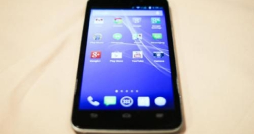 ZTE Iconic Phablet: gran pantalla y conectividad LTE