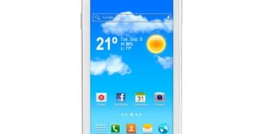 Woxter Zielo D15, el nuevo teléfono de Woxter