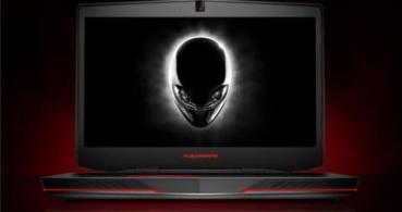 Los nuevos portátiles de Alienware estarán disponibles el 18 de junio