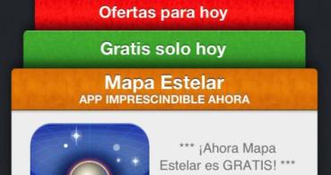 Apps gratis y en oferta para iOS con App One Plus