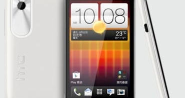 Android a bajo coste: HTC Desire Q