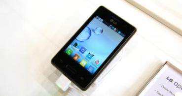 LG Optimus L3 II, el más pequeño de la familia