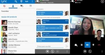 Microsoft Lync 2013 para todos