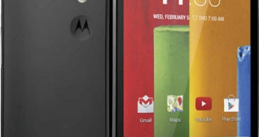 Motorola Moto G, el smartphone de gama media a 179 euros