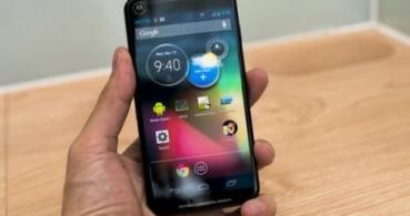 Decepción con el Motorola X Phone