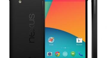 El Nexus 5 costará 349 dólares y el Nexus 4 podría volver