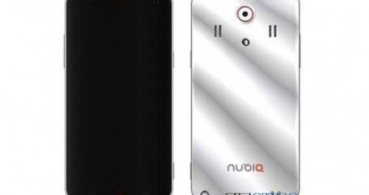 ZTE Nubia Z7: El teléfono Android más potente de todos