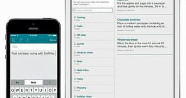 Swiftkey hará su aparición en iOS
