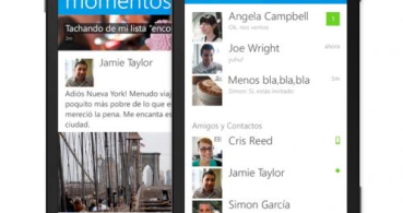 Tuenti Social Messenger ya está disponible para Windows Phone