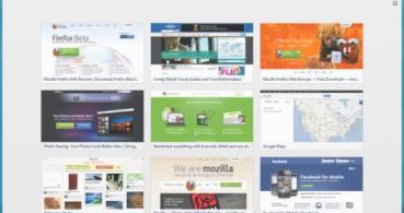 Las novedades de Firefox 13 que llegará en seis semanas