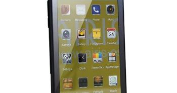 Airis TM475, smartphone con Dual-SIM por 399 euros