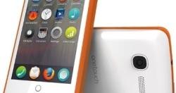 Alcatel One Touch Fire, smartphone de gama baja con Firefox OS