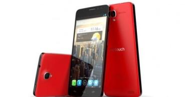 Alcatel One Touch Idol X: el monstruo de Alcatel
