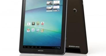 Archos 97 Carbon, el primer tablet de la gama Elements