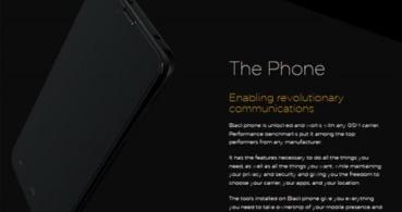 Blackphone, el próximo smartphone español contra la NSA