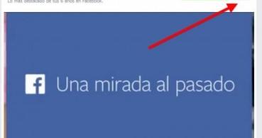 Ya es posible editar el vídeo de recopilación de Facebook