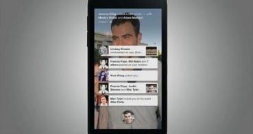 Llega Facebook Home pero solo para algunos dispositivos Android