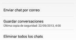 10 funciones de WhatsApp que posiblemente desconozcas