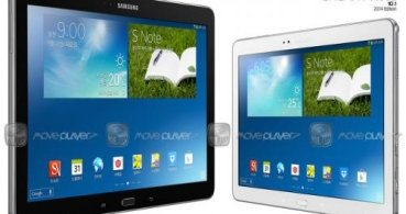 Samsung Galaxy Note Pro, el posible tablet de 12,2 pulgadas