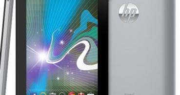 HP Slate 7 a la venta el 15 de mayo