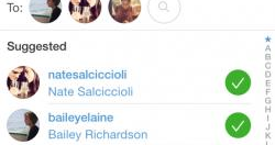 Instagram ya permite enviar mensajes privados con vídeos y fotos