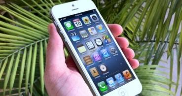 Nuevas imágenes del modelo negro y el blanco del Nuevo iPhone o iPhone 5